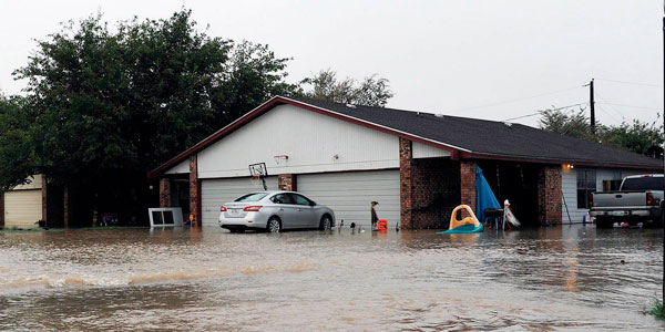 How You Can Prevent Your Garage From Flooding