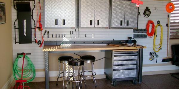 Optimal Garage Setup For Diy Car Repair Fibercell